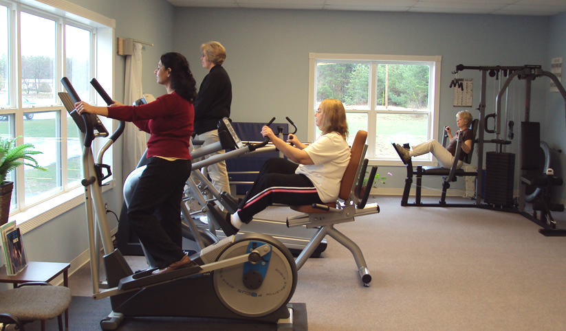 Select Care Physical Therapy
